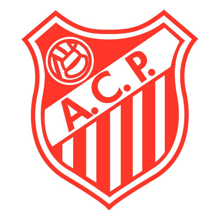free vector Atletico clube paranavai de paranavai pr