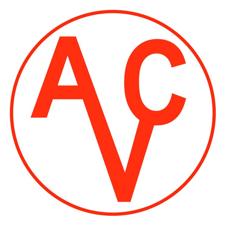 free vector Atletico clube veterano de novo hamburgo rs