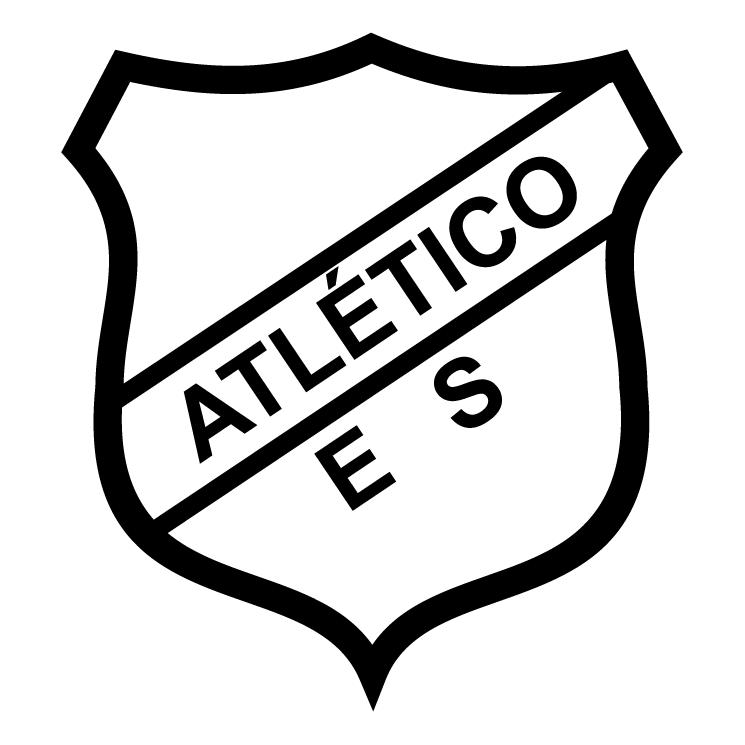 free vector Atletico esportivo sobradinho de sobradinho rs