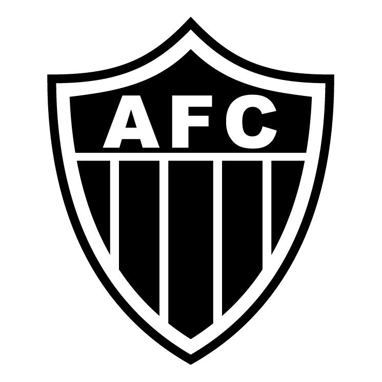 free vector Atletico futebol clube de jeronimo monteiro es
