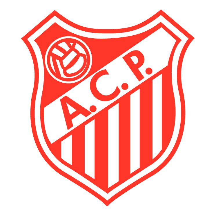 free vector Atletico paranavai