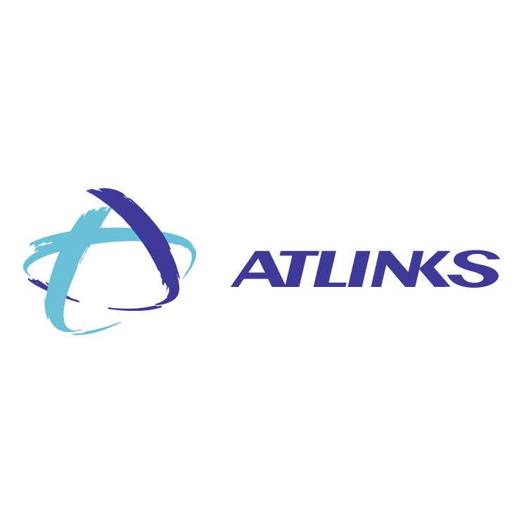 free vector Atlinks