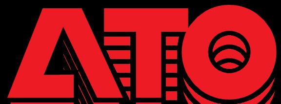 free vector ATO logo