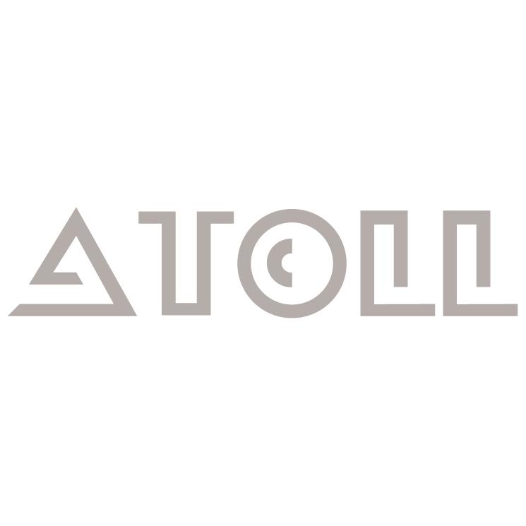 free vector Atoll 0
