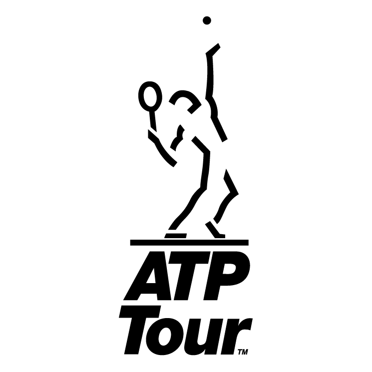 free vector Atp tour