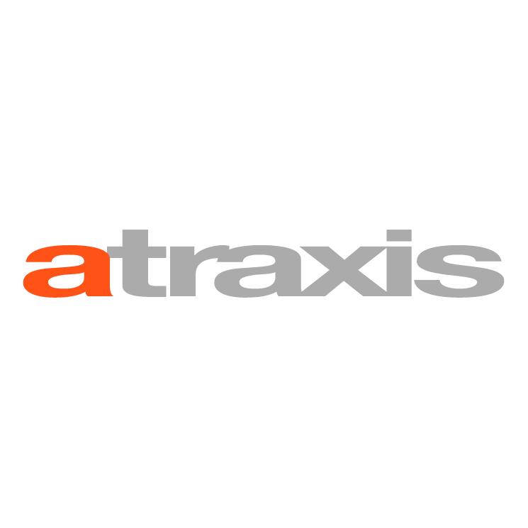 free vector Atraxis