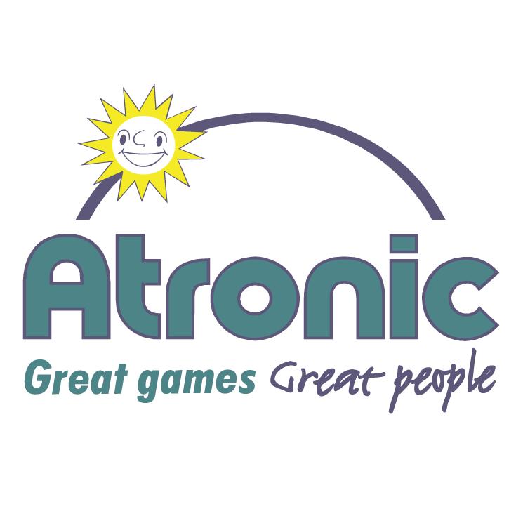 free vector Atronic