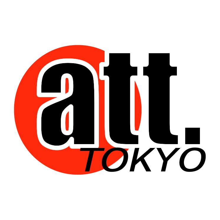 free vector Att tokyo