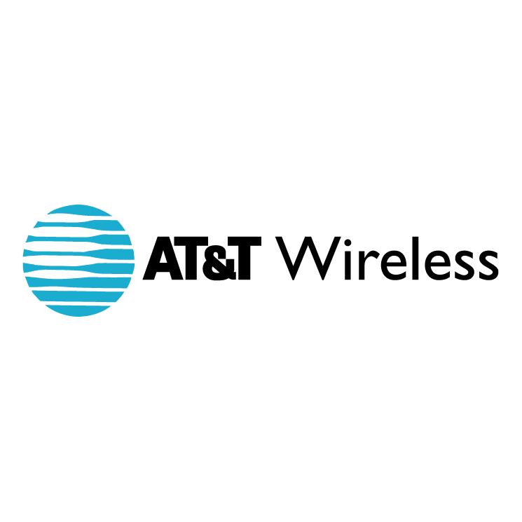free vector Att wireless 0