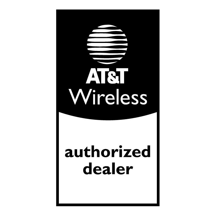 free vector Att wireless 6