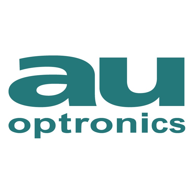 free vector Au optronics
