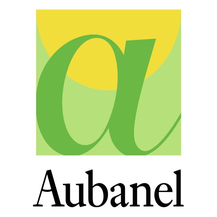 free vector Aubanel