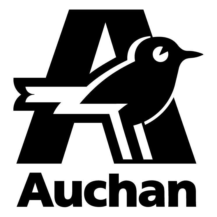 free vector Auchan 2