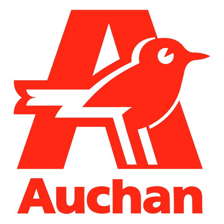 free vector Auchan 4