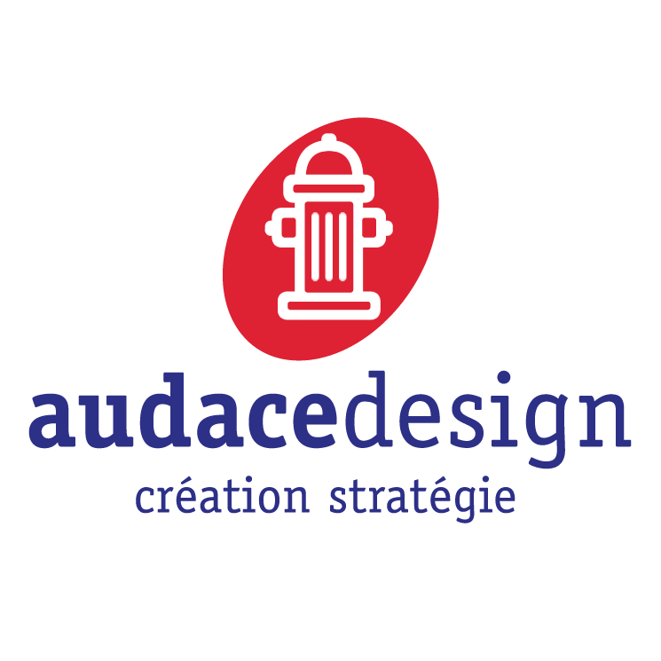 free vector Audace design