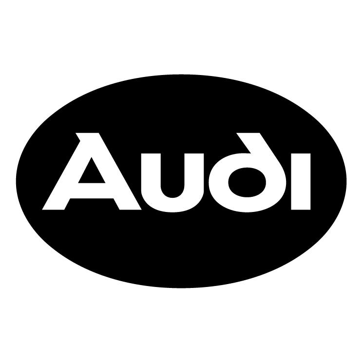free vector Audi 10
