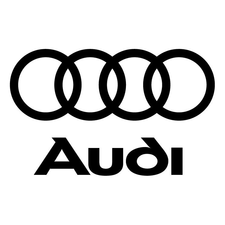 free vector Audi 12