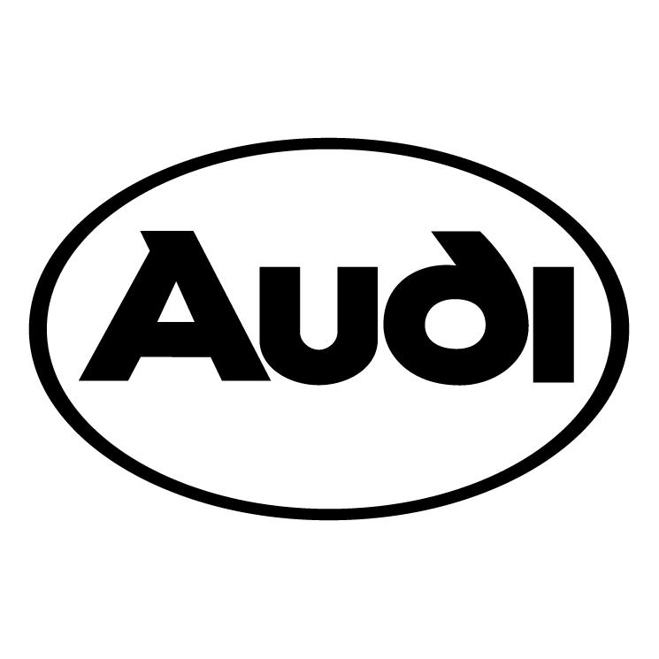 free vector Audi 13