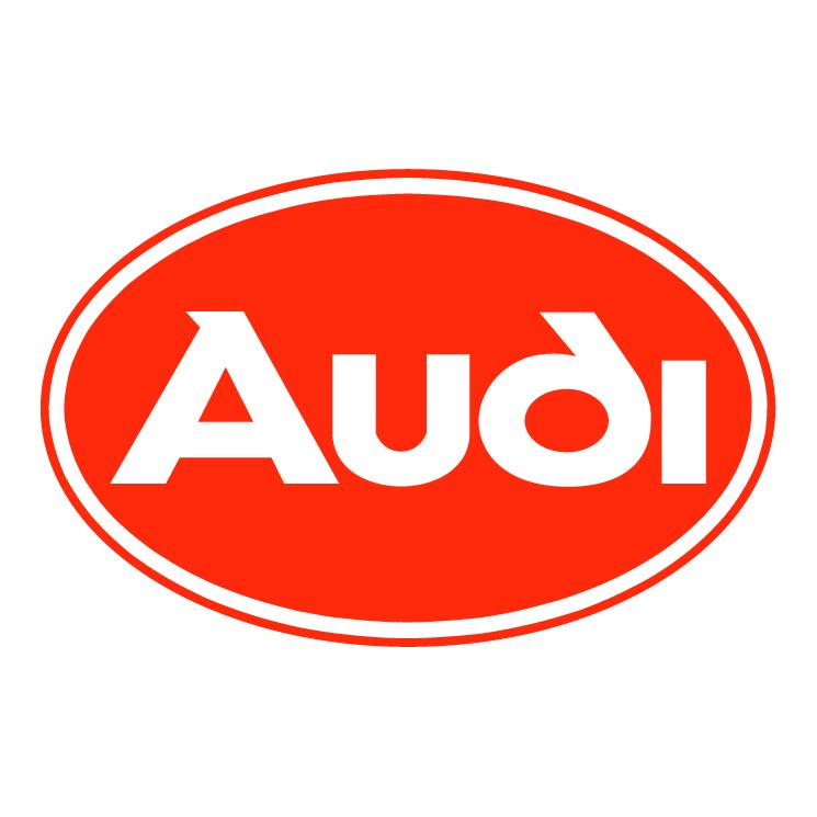 free vector Audi 4
