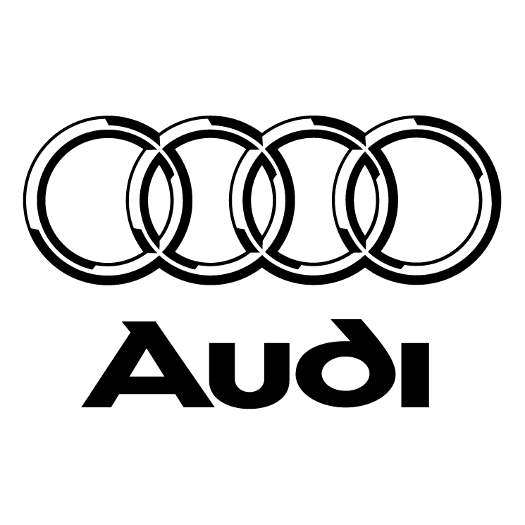 free vector Audi 6