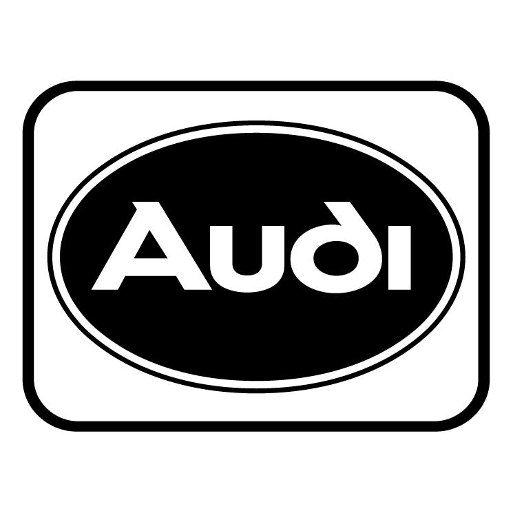 free vector Audi 9