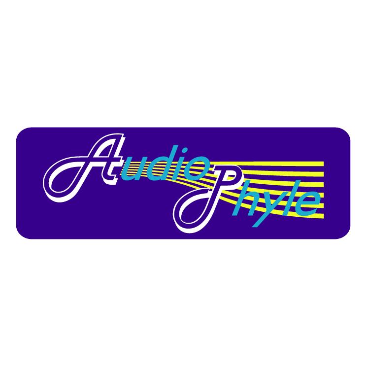 free vector Audio phile