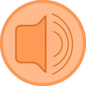 free vector Audio Speaker clip art