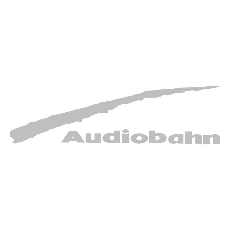 free vector Audiobahn 0