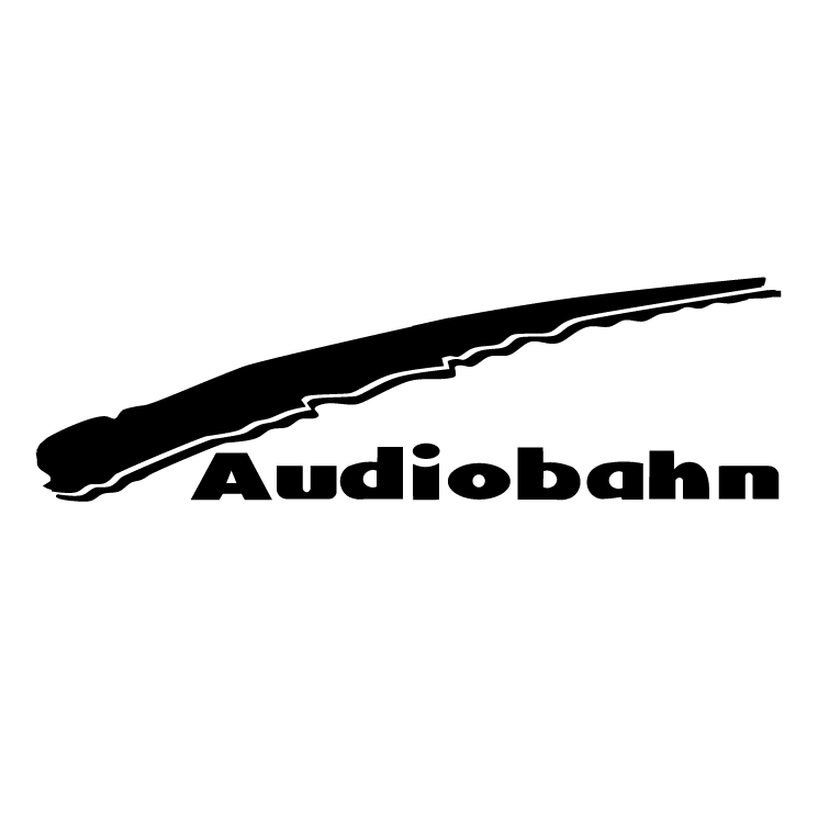 free vector Audiobahn