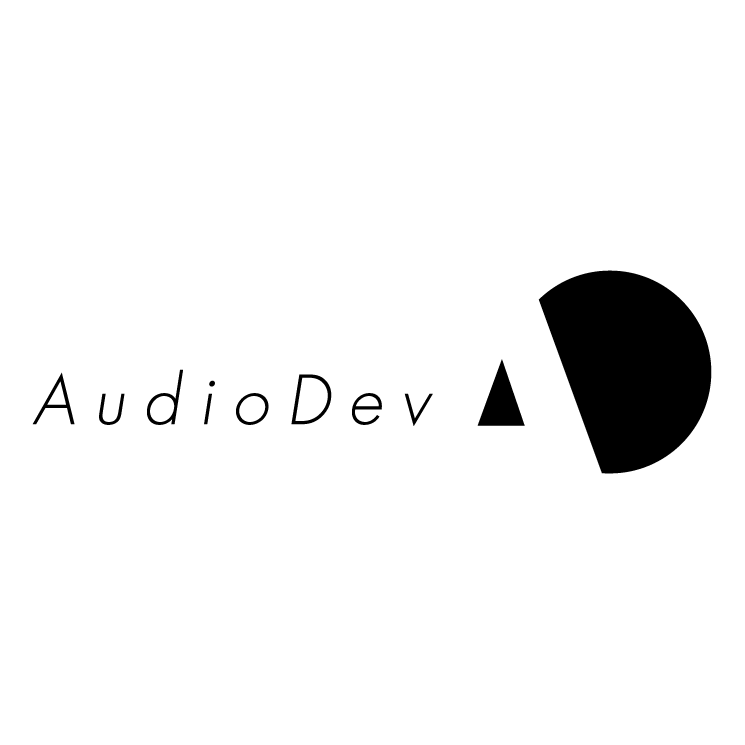 free vector Audiodev