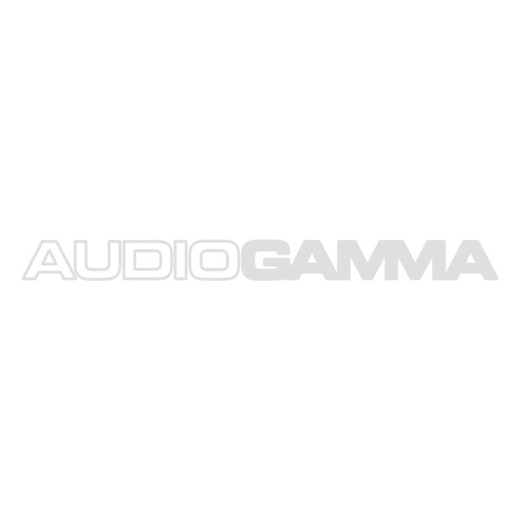 free vector Audiogamma