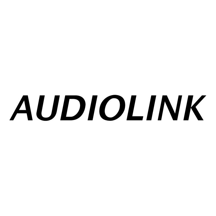 free vector Audiolink