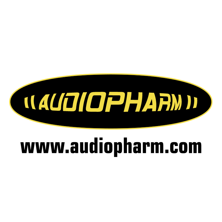 free vector Audiopharm