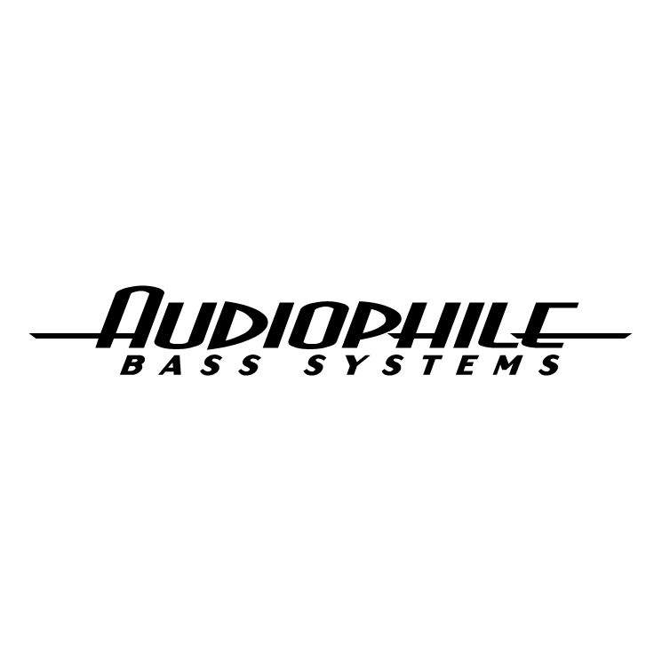 free vector Audiophile