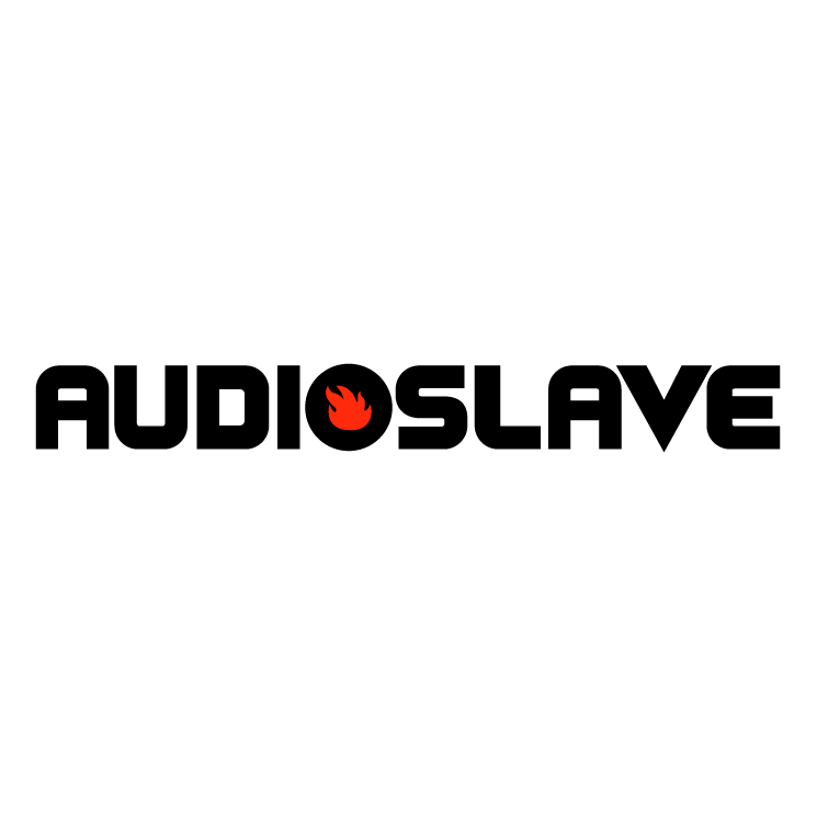 free vector Audioslave 0