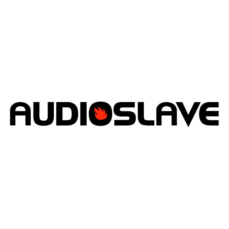 free vector Audioslave