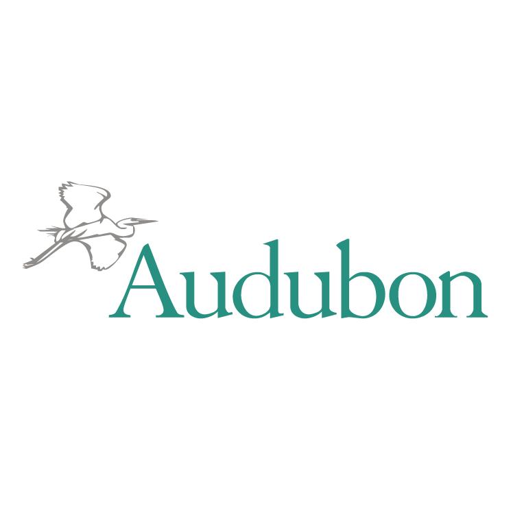 free vector Audubon