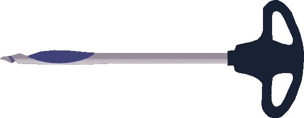 free vector Auger Screw clip art