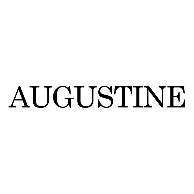 free vector Augustine