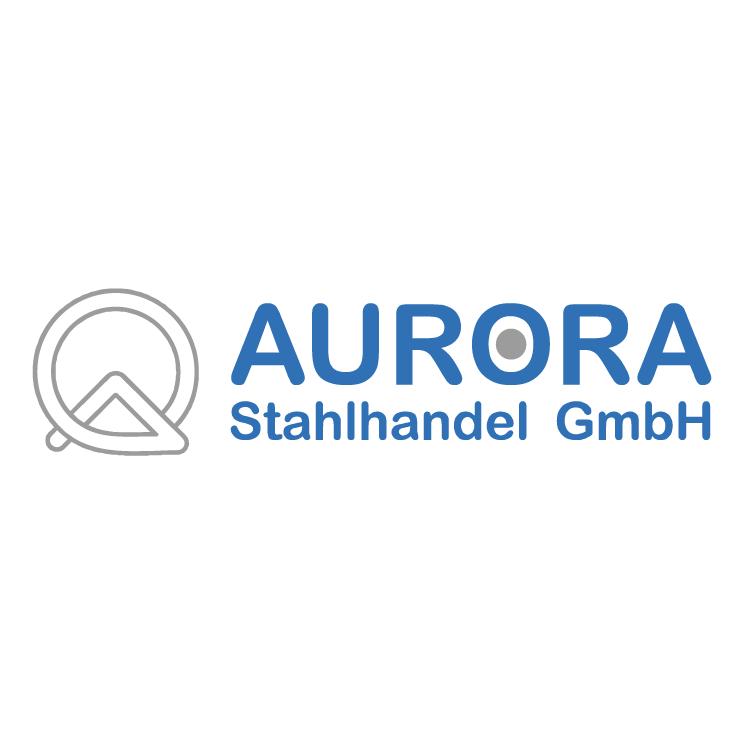 free vector Aurora stahlhandel