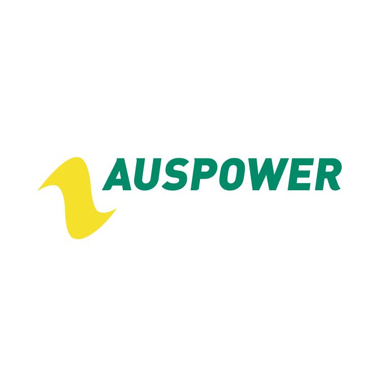 free vector Auspower