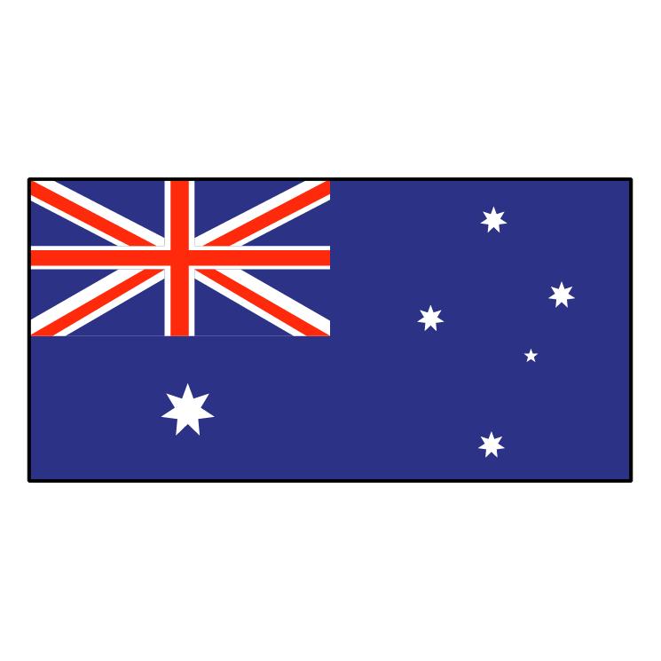 free vector Australia 1
