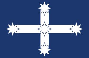 free vector Australia Eureka clip art