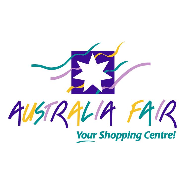 free vector Australia fair