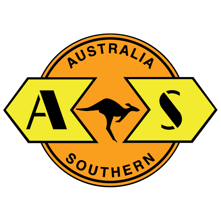 free vector Australia southern railroad