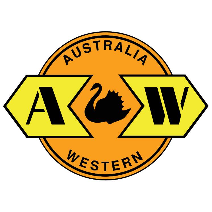free vector Australia western railroad