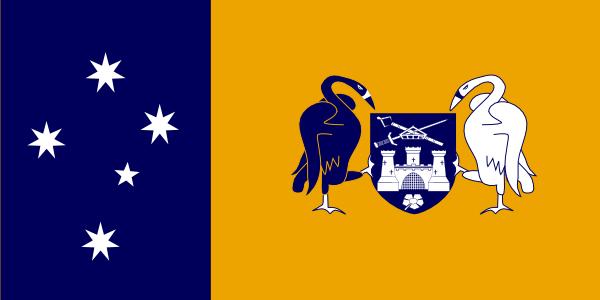 free vector Australian Capital Territory clip art