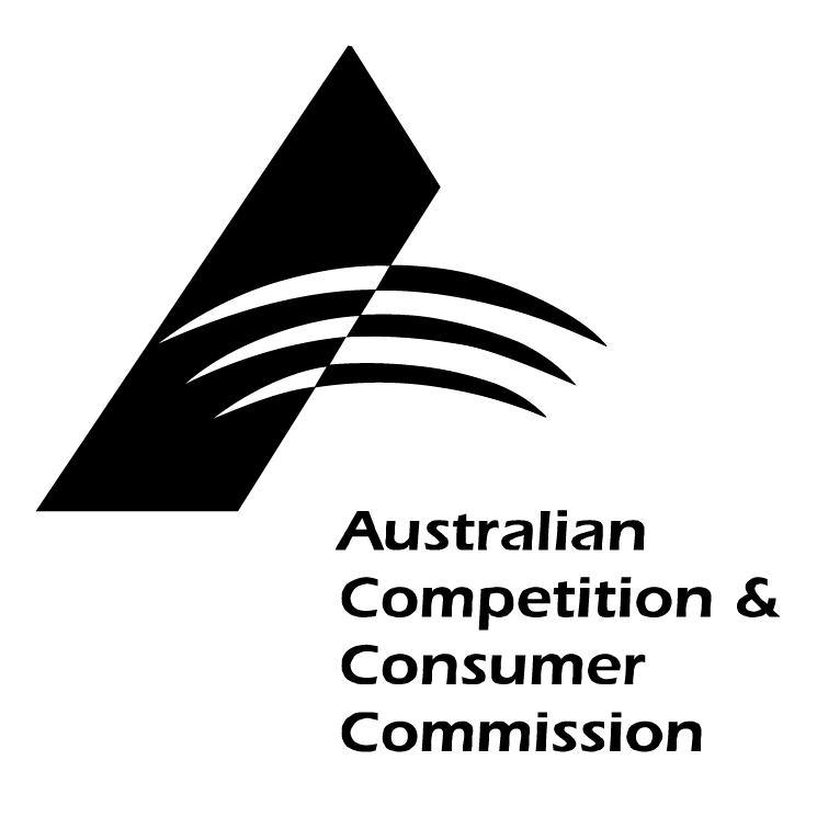 free vector Australian competition consumer commission