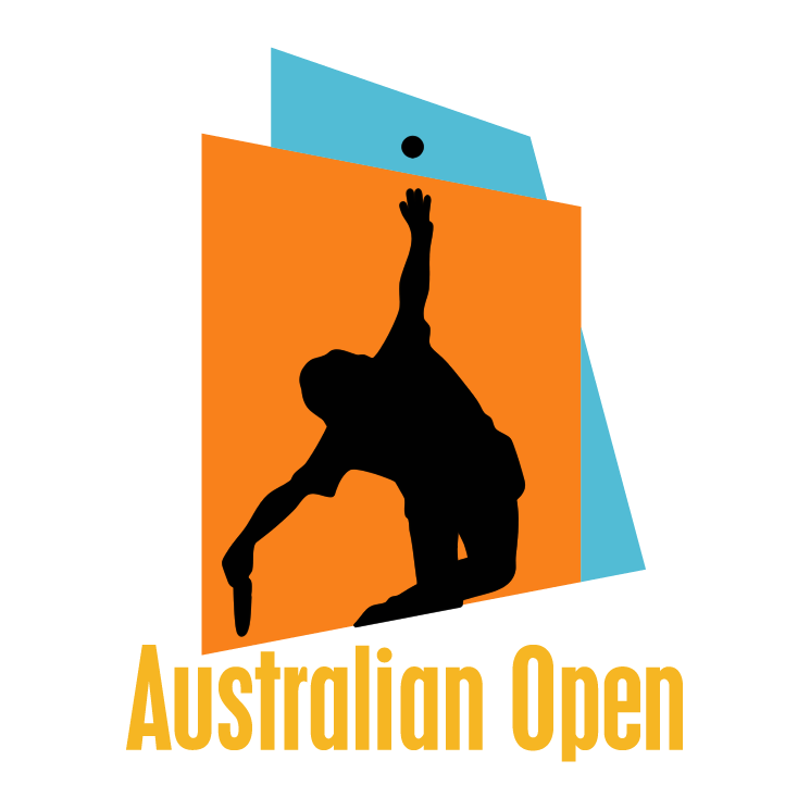 free vector Australian open