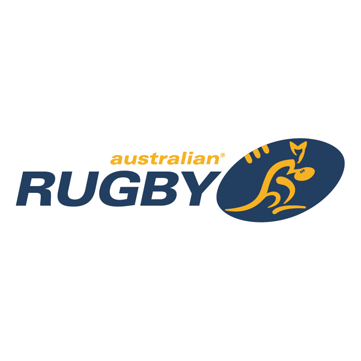 free vector Australian rugby